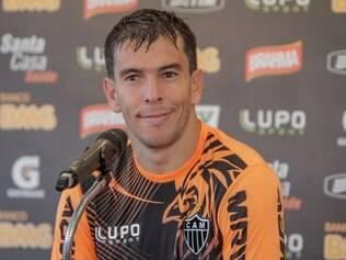 Leandro Donizete está confiante em boa apresentação do time