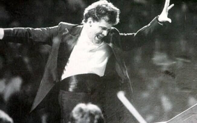 Benito Juarez ficou 25 anos à frente da Orquestra Sinfônica de Campinas.
