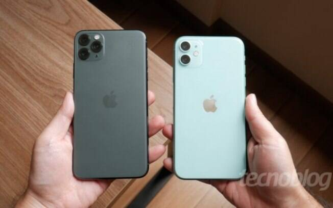 "iPhones ""à prova d'água"" rendem multa de € 10 milhões à Apple"