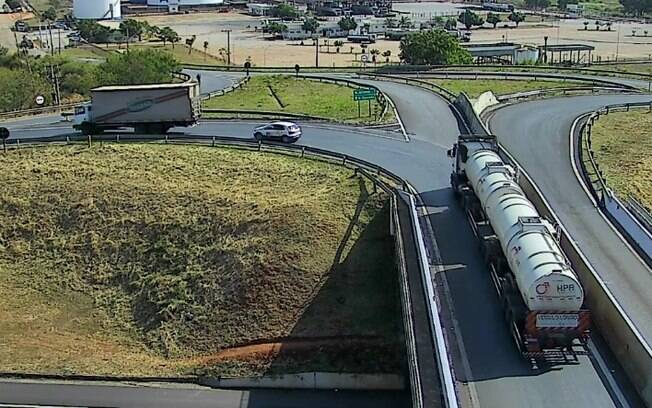 Viaduto na Zeferino Vaz, em Paulínia, será interditado no domingo