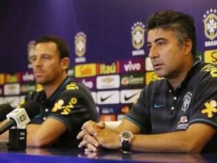 Na próxima semana, Gallo deverá entregar para a cúpula da entidade um relatório sobre a participação do time brasileiro na competição