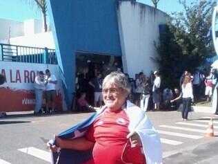 As quase quatro décadas em BH fizeram Luiz Antonio Palma perder quase todo o sotaque de seu país natal