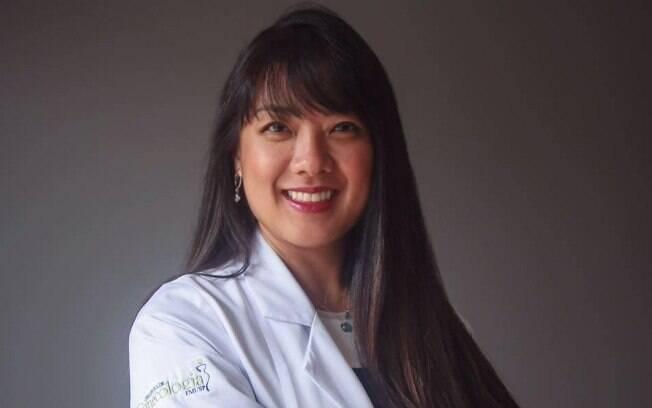Dra. Nelly Kim Kobayashi, Sexóloga