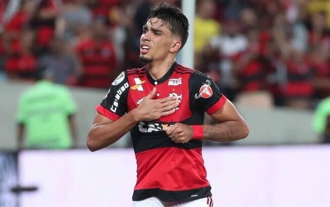 Lucas Paquetá vai deixar o Flamengo no começo de 2019