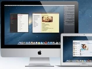 MacOS X Mountain Lion ganha prévia para desenvolvedores