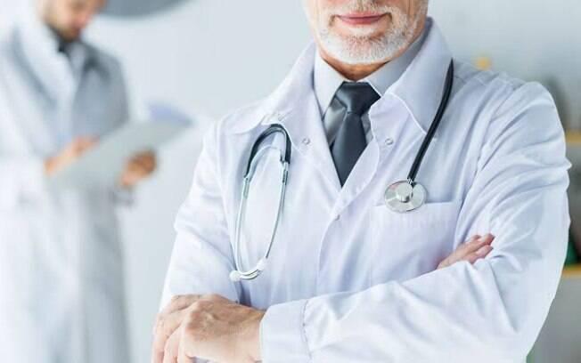 Hospital Sancta Maggiore não teria médicos infectados segundo diretoria.