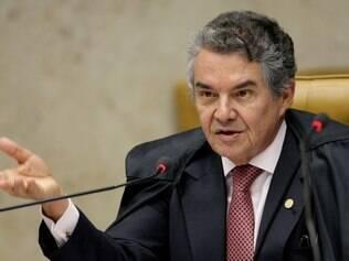 Marco Aurélio diz que não se mudará para Turma da Lava Jato no STF