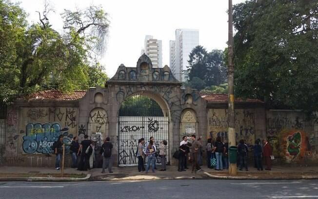 Parque Augusta, no centro da capital paulista, pode se tornar realidade após luta dos moradores da região