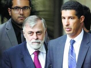 Delator.   Paulo Roberto Costa disse ter recebido propina da Andrade Gutierrez, o que motivou a investigação