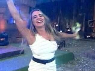 Joana Machado faz a festa com o título