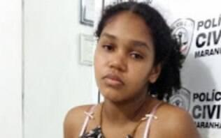 Mãe é presa suspeita de esquartejar o filho de 3 meses, no Maranhão