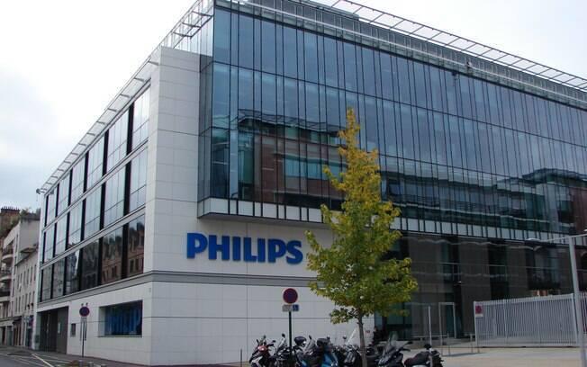 Philips demitiu funcionário que denunciou corrupção na empresa