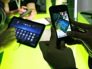 Android é alvo de desenvolvimento de vírus na China