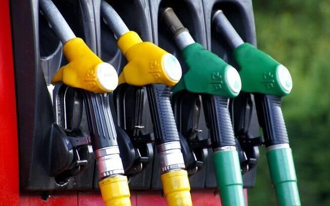 Suspeito chegava a vender gasolina pura por preço mais barato