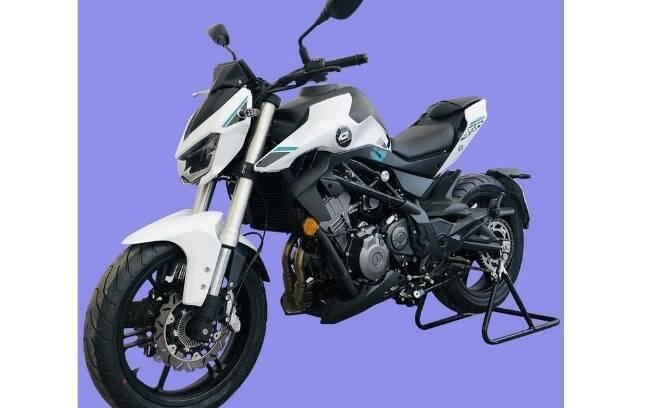 Harley-Davidson 350 cc vai competir no mercado da Z300 e da MT-03, que compõem o segmento das nakeds esportivas de entrada