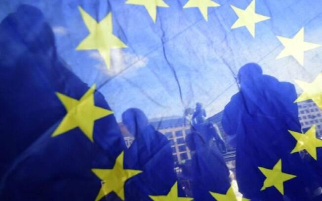 Ao longo de quatro dias de votação, eleitores foram às urnas nos 28 países da União Europeia (UE)
