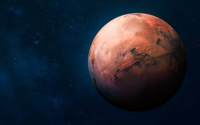 Como planeta regente desse ano novo astrológico, Marte promete um ano agitado e vontade de correr atrás dos objetivos