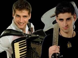 Ênio formava a dupla sertaneja Junior & Marcel com o irmão