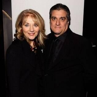 Cynthia e Joseph Germanotta, pais de Gaga e donos do Joanne Trattoria