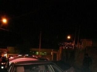 Assaltantes são presos com carro roubado