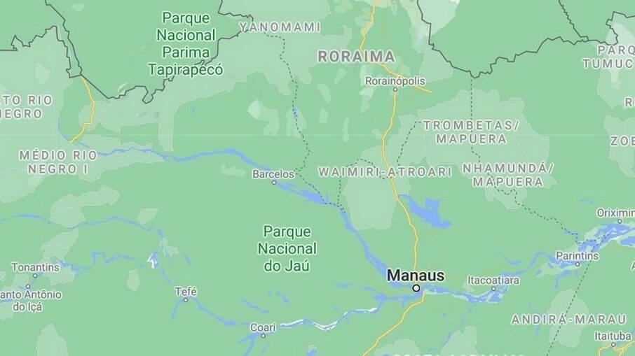 Tremor foi sentido pelos moradores de Manaus