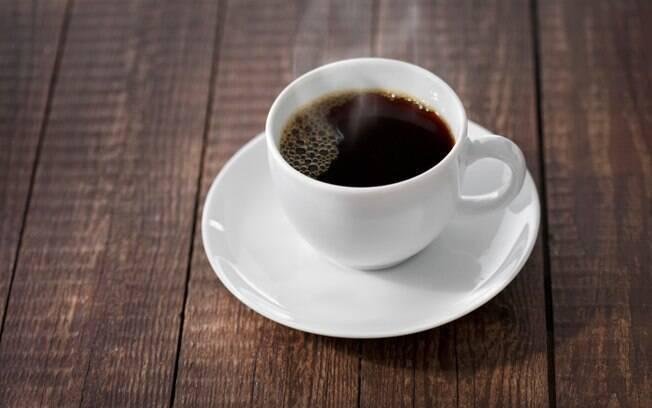 Café. Mas atenção: quem tem restrições à cafeína (como taquicardia ou problemas cardíacos) ou gastrite deve evitar o café. Foto: Thinkstock/Getty Images