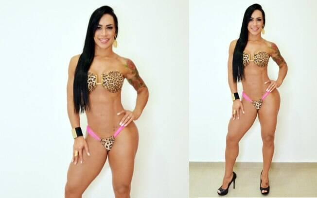 Fabiana Frota
