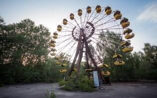 Já é possível visitar Chernobyl, mas é preciso respeitar uma série de regras