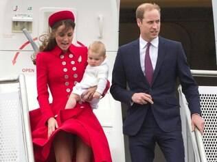 Casal real pode estar esperando pelo segundo bebê