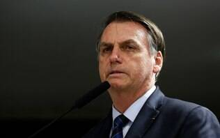 """Bolsonaro diz que ainda não sabe quem indicará para PGR: """"Tudo é possível"""""""