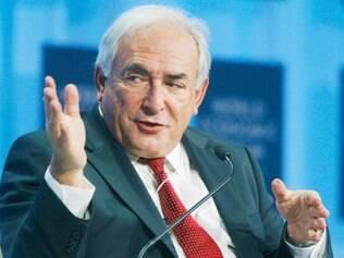 Financiamento está em discussão com bancos centrais e ministros