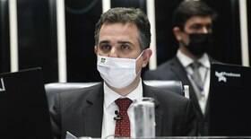 Pacheco anuncia oficialmente saída do DEM para o PSD