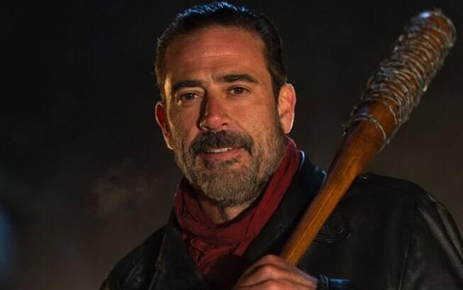 """""""Nós ainda vamos brincar muito com 'The Walking Dead'"""", afirma CEO da AMC"""