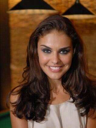 Paloma Bernardi: