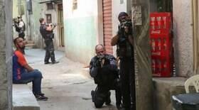 Polícia divulga lista dos 28 mortos em operação; confira