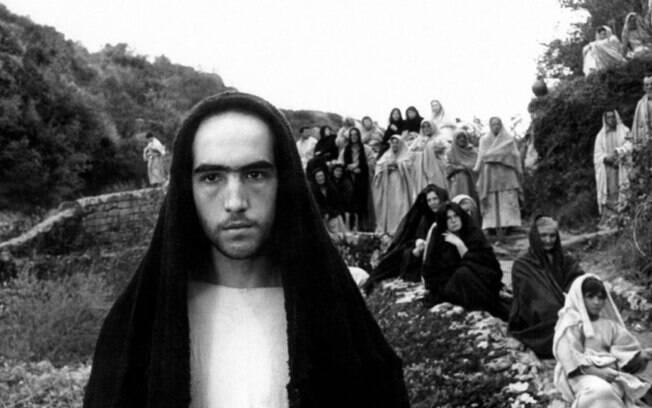 Pier Paolo Pasolini lançou 'O Evangelho Segundo São Mateus' em 1964. Foto: Divulgação
