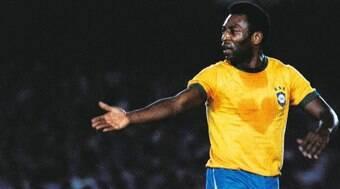 CBF e Conmebol parabenizam Pelé pelo 81º aniversário