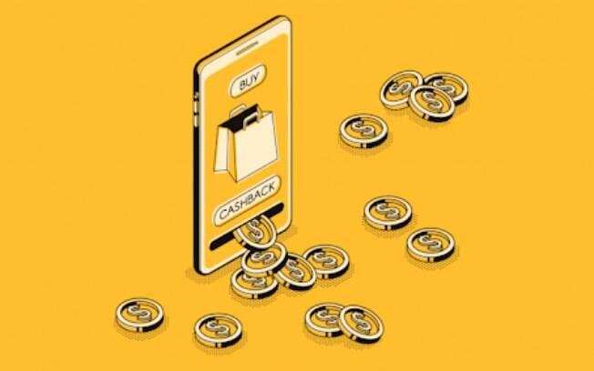 5 melhores cartões de crédito com programa de cashback