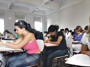 Inscrições para cursos que exigem habilidades específicas vão até sexta
