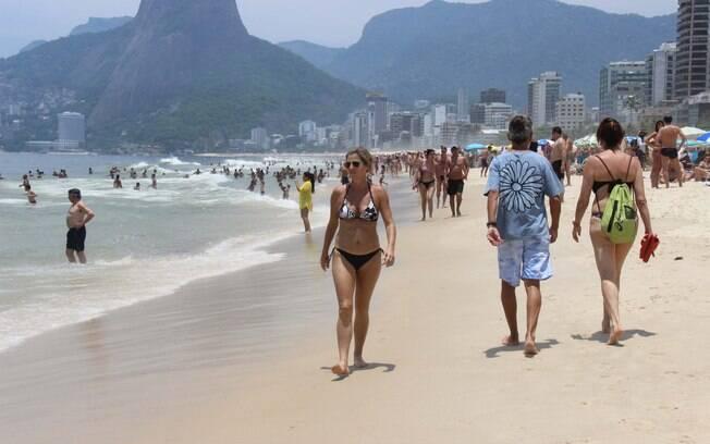 Festas privadas estão proibidas no Rio no réveillon deste ano