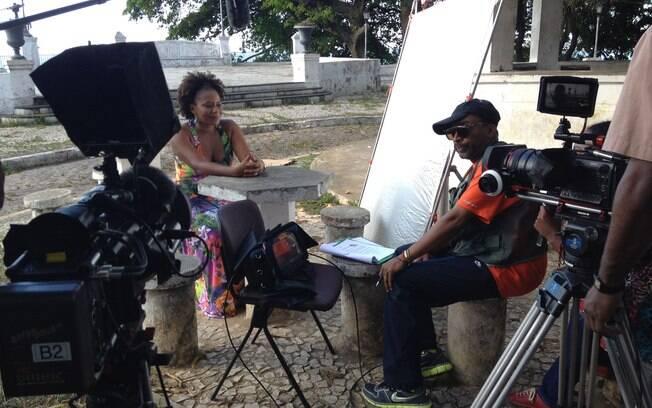 O documentário que Spike Lee filma no Brasil fala sobre desigualdade racial