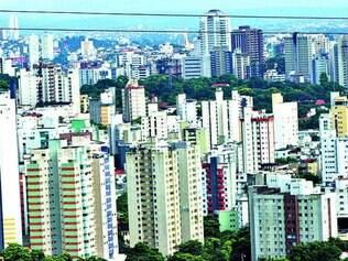 Planejamento. Ações da prefeitura podem virar projeto de lei para alterar política urbana da capital