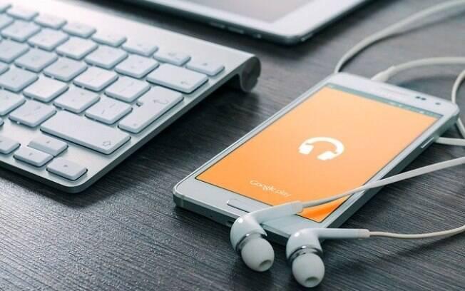 Google Play Music é encerrado