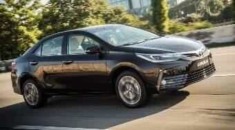 Conheça 5 sedãs usados pelo preço de SUVs compactos novos