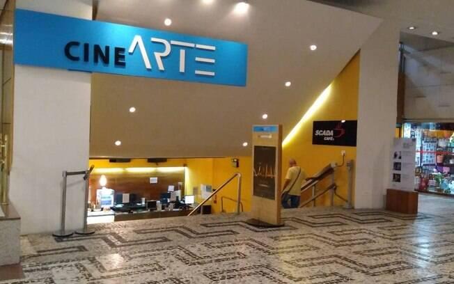 Cinema do Conjunto Nacional