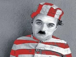 Suspeito de ligações com o partido comunista, nem por isso Mr. Chaplin se arrependeu de ter recebido Mr. Capone