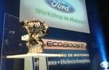 Ford apresenta motor 1.0 Ecoboost que estará no Fiesta em julho