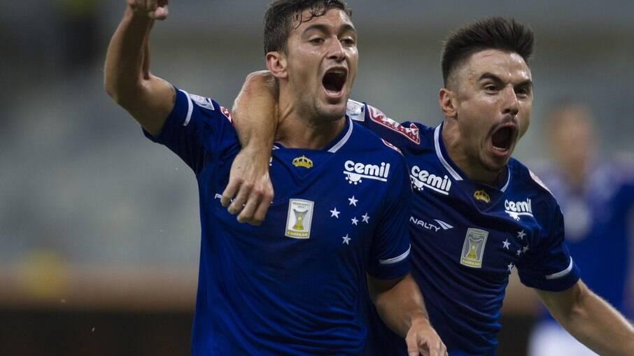 Cruzeiro é impedido de registrar novos atletas
