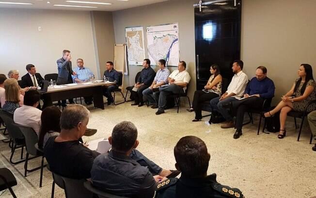 Intervenção federal em Roraima será comandada pelo governador eleito pelo estado em outubro, Antonio Denarium (PSL)