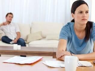 Divórcio sempre representa perdas financeiras para o casal. O melhor a fazer é minimizá-las